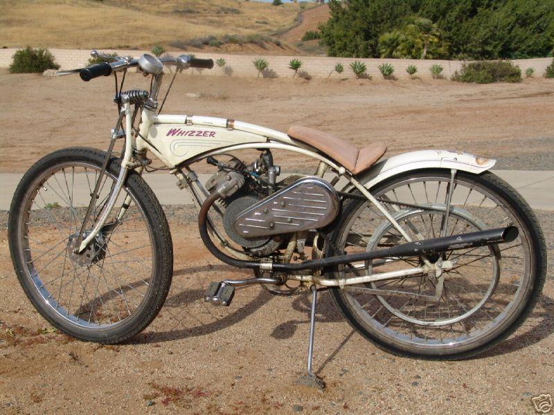 Whizzer Classic Bikes
