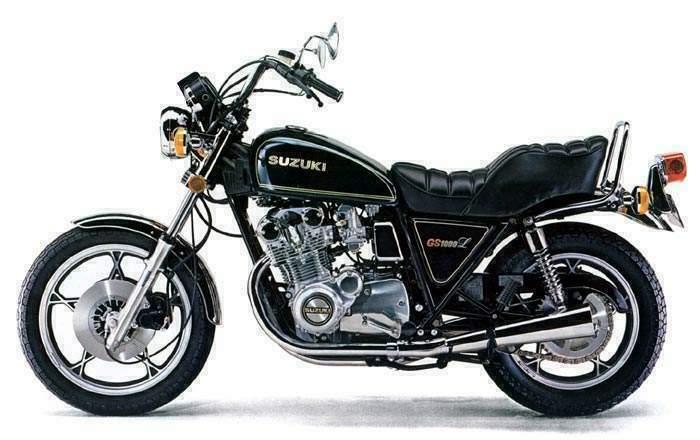 Suzuki Xl Tire Size