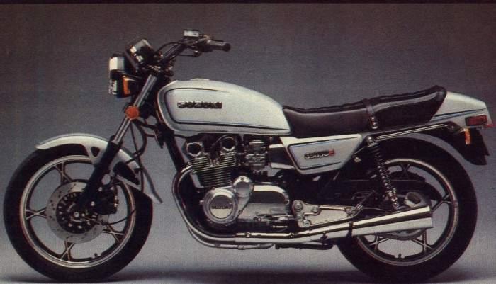 Suzuki Gs Drive Shaft