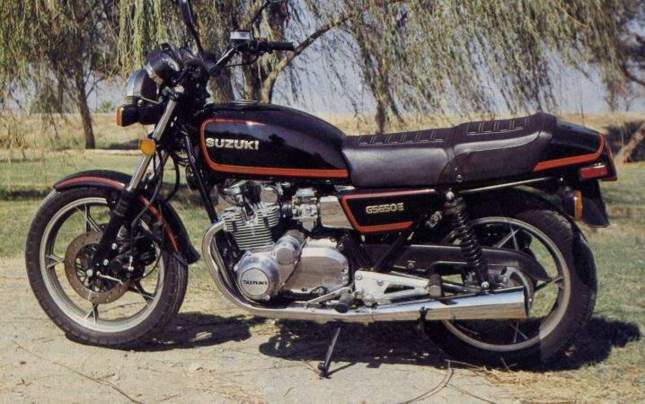 Suzuki Gsl Manual