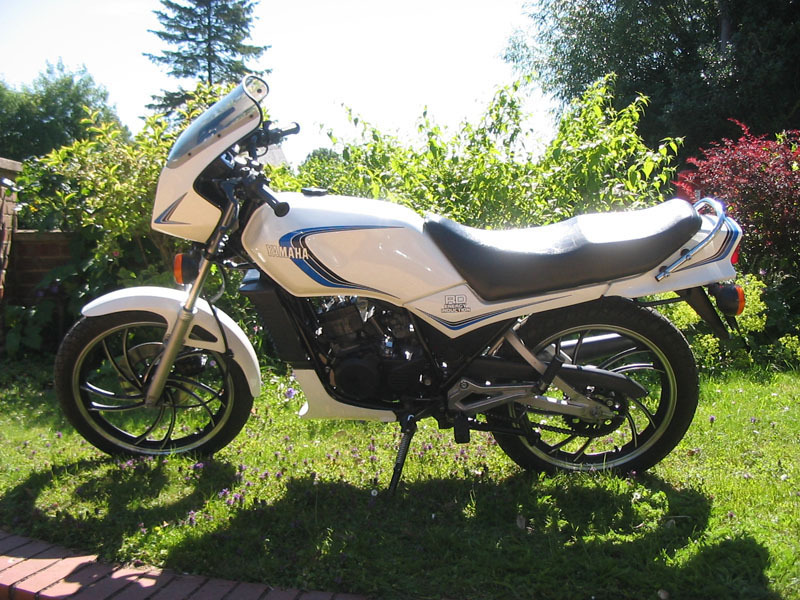 Yamaha Rd Lc Owners Club