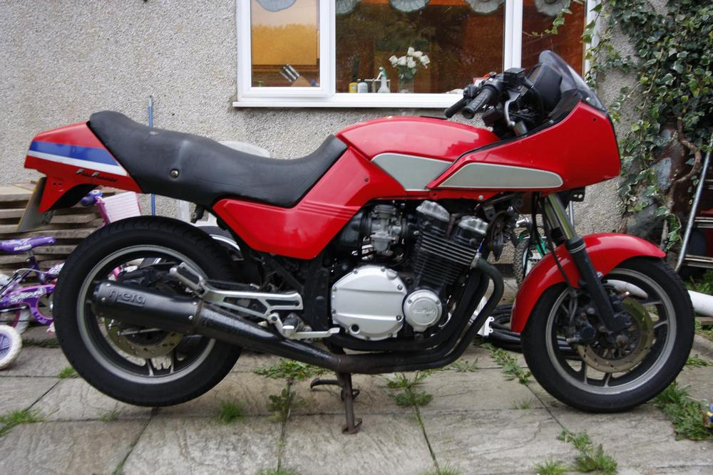 Suzuki Gsx Efe For Sale Uk