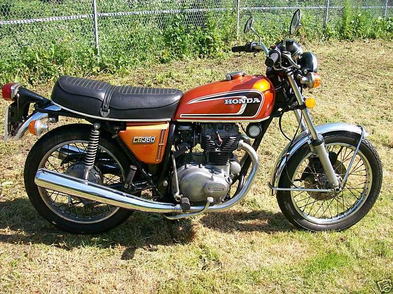 HONDA CB360G 1975 honda cl360 wiring diagram 1975 honda cb360t wiring diagram Honda Motorcycle Wiring For Dummies at gsmportal.co