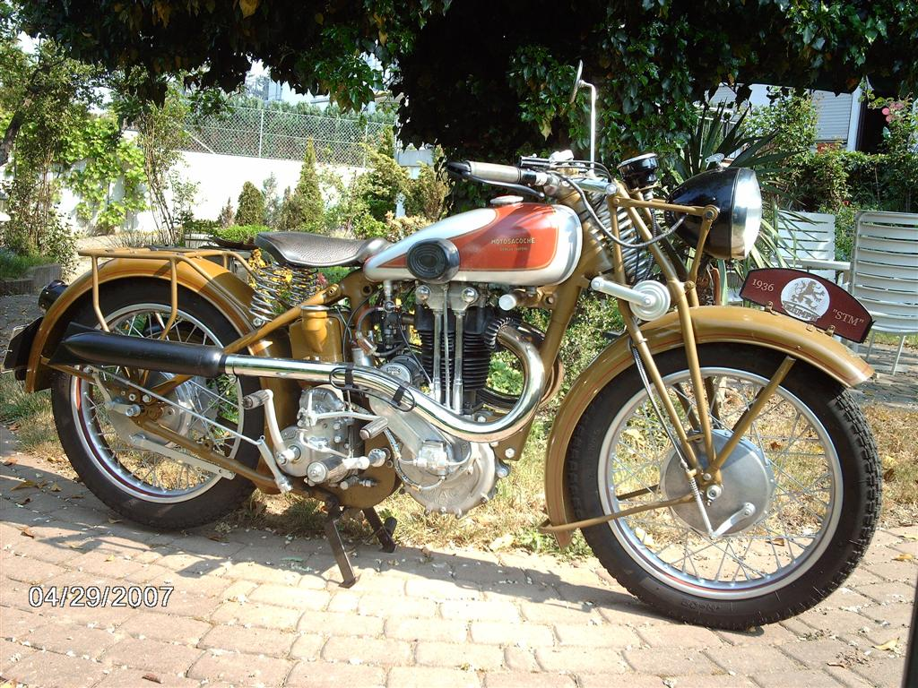 Motosacoche classic motorcycles for Vintage motor cycles for sale