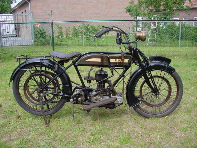 Bsa classic motorcycles for Vintage motor cycles for sale