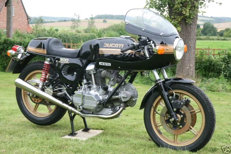 Ducati  Sp For Sale Uk