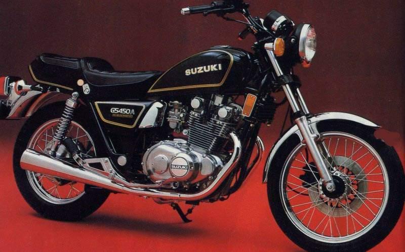 Suzuki Ga Engine For Sale