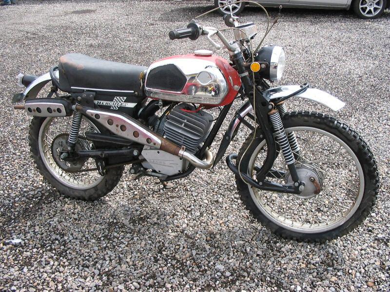 MOTOS PARA EL RECUERDO DE LOS ESPAÑOLES-http://motorbike-search-engine.co.uk/classic_bikes/hercules_enduro_125.jpg