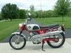 Honda CL 125A