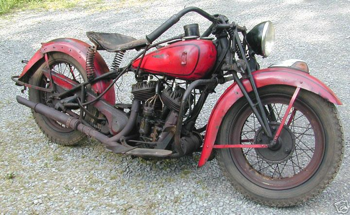 Indian classic motorcycles for Vintage motor cycles for sale