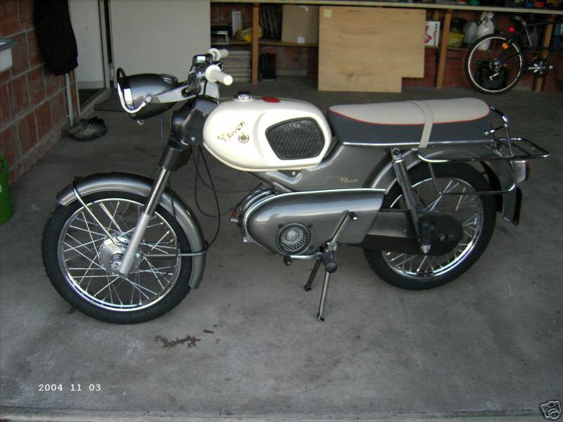 kreidler classic motorcycles. Black Bedroom Furniture Sets. Home Design Ideas