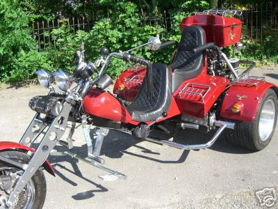 Motorbike For Sale Motorbike Trikes For Sale Ebay