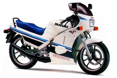 Forum Suzuki RG80 Strona G��wna