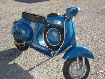 Vespa Scooter for sale under 1000$ | CarsUnder1000Dollars.us