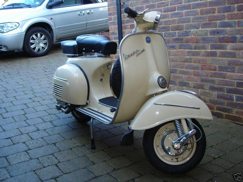 Scooters - Honda Powersports