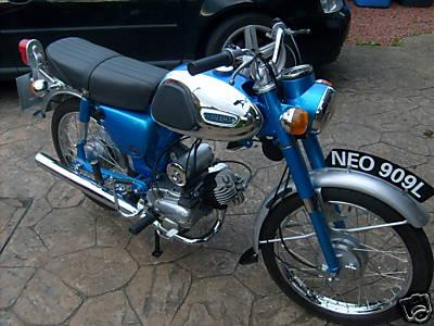 yamaha bikes photos. Yamaha Classic Motorcycles