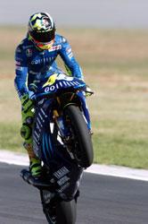 2004 Valentino Rossi Rider Profile