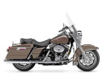 Harley FLHRI Road King