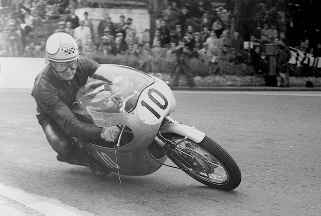 Mike Hailwood Tribute 2nd April 1940 23rd March 1981